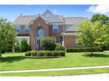 12086 Auburn Creek Crossing, Zionsville, IN 46077