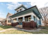 2405  Coyner  Avenue, Indianapolis, IN 46218
