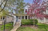 2258 North Alabama Street, Indianapolis, IN 46205