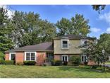 7158 Hampstead Lane, Indianapolis, IN 46256
