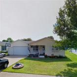3258 Eastpointe Drive, Franklin, IN 46131