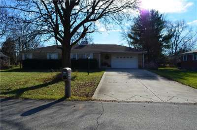 3601 N Lindbergh Drive, Indianapolis, IN 46237