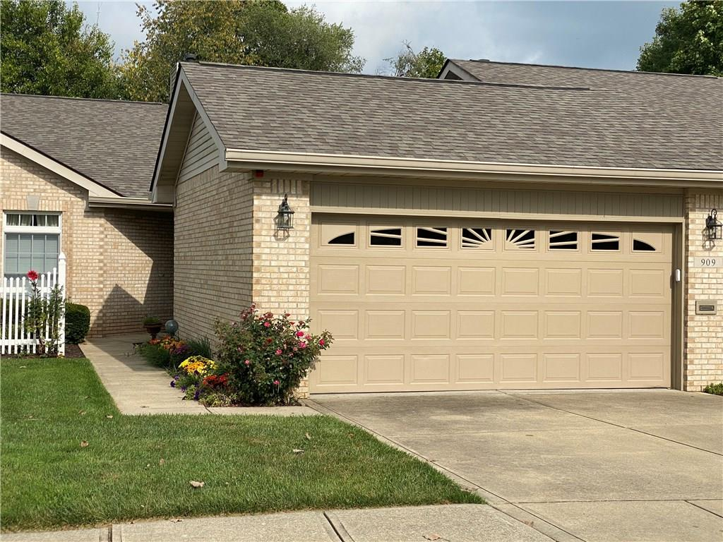 909 E Kirkpatrick Place, Greenfield, IN 46140 image #2