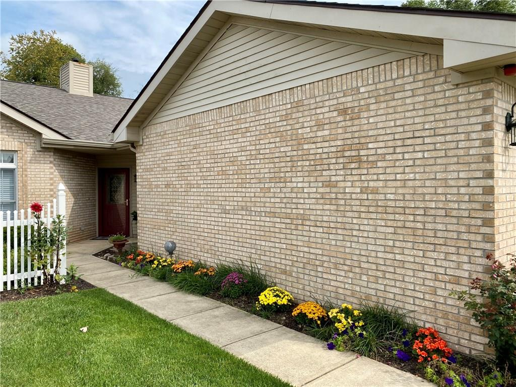 909 E Kirkpatrick Place, Greenfield, IN 46140 image #29