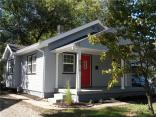 4916  Caroline  Avenue, Indianapolis, IN 46205