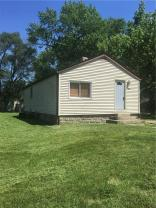 919 Woodrow Avenue, Indianapolis, IN 46241