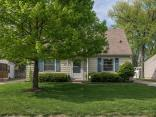 2700 East Dell Zell Drive, Indianapolis, IN 46220