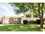 6241  Roberts Creek  Lane, Indianapolis, IN 46221