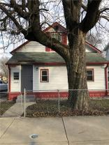 1161 North Belleview Place, Indianapolis, IN 46222