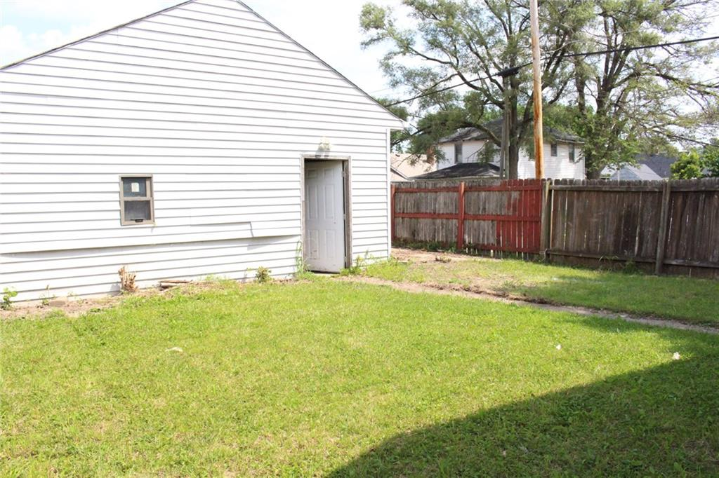 724 E 31st Street, Anderson, IN 46016 image #31