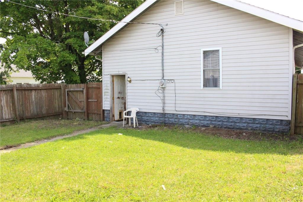 724 E 31st Street, Anderson, IN 46016 image #32