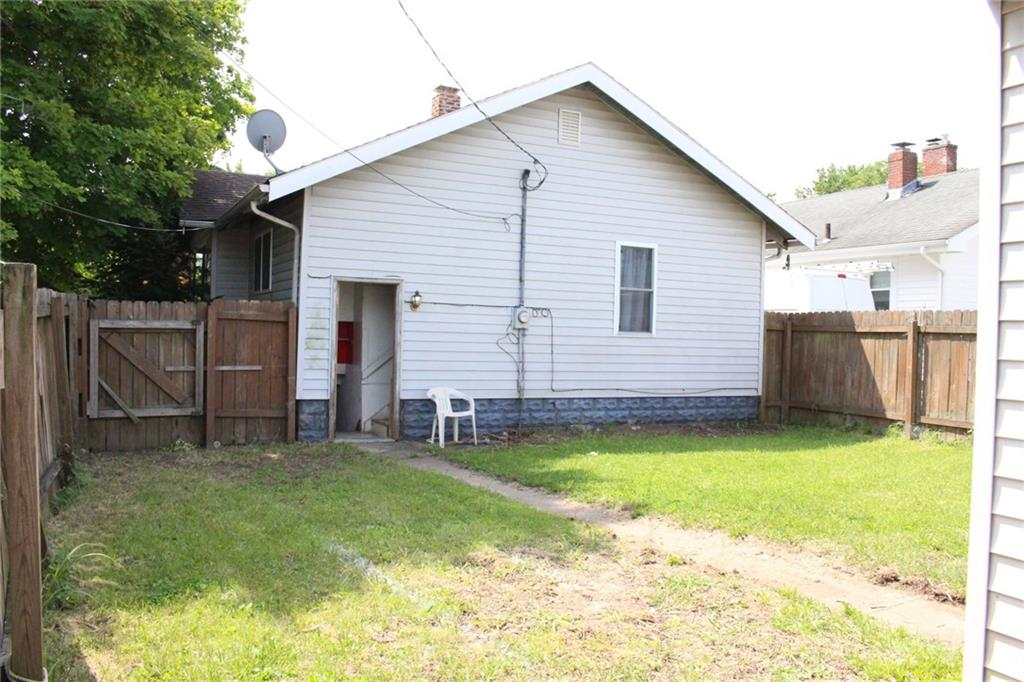 724 E 31st Street, Anderson, IN 46016 image #34