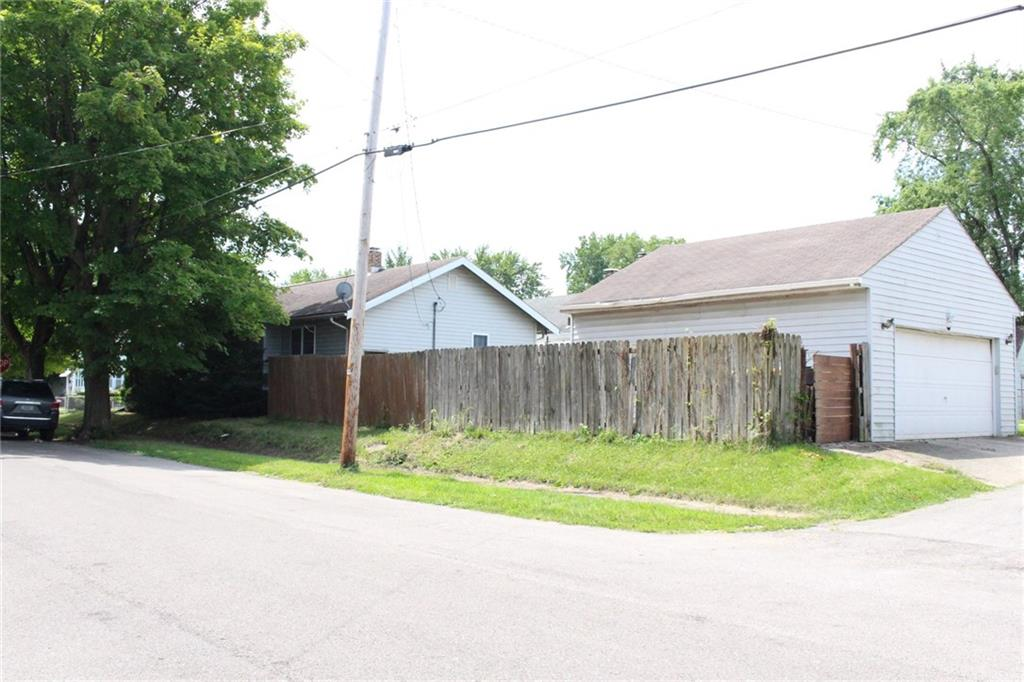 724 E 31st Street, Anderson, IN 46016 image #37