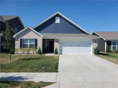 2468 E Bridlewood Drive, Franklin, IN 46131