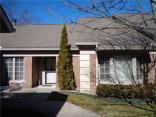 134 Olde Mill Circle South Drive, Indianapolis, IN 46260