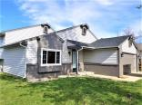 5641 N Smoketree Drive, Columbus, IN 47201