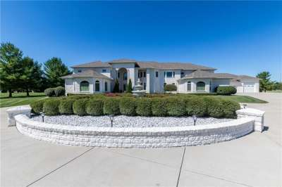 1216 W Stone Ridge Court, Greenwood, IN 46143