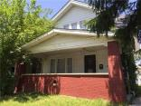 336 West 38th Street, Indianapolis, IN 46208