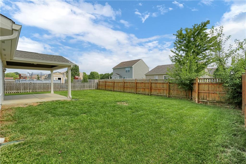 1309 N Yellowstone Circle, Franklin, IN 46131 image #25