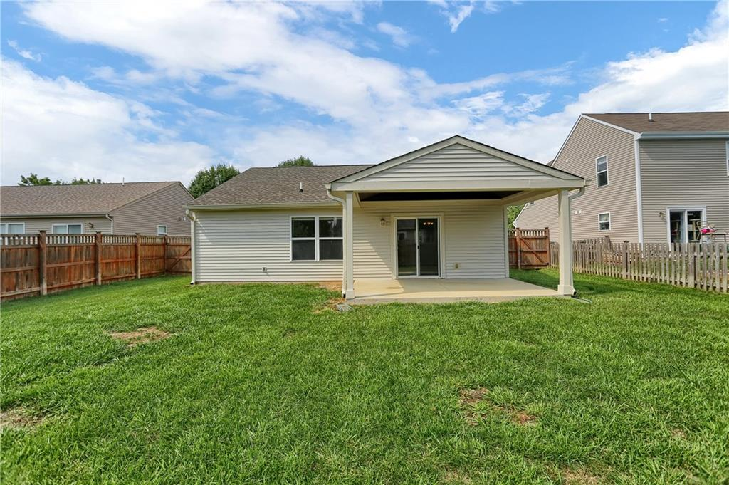 1309 N Yellowstone Circle, Franklin, IN 46131 image #26