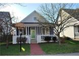 2428 North Talbott  Street, Indianapolis, IN 46205