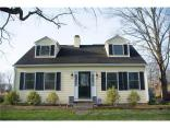 3920 Devon Drive, Indianapolis, IN 46226