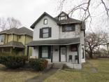 2217 Bellefontaine Street, Indianapolis, IN 46205