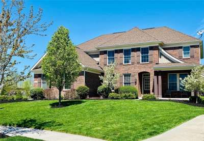 14662 W Woodstone Circle, Fishers, IN 46037