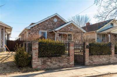 1501 N Kealing Avenue, Indianapolis, IN 46201