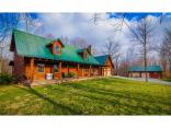 10056 North 400 W, Alexandria, IN 46001