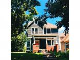 2531 Broadway Street, Indianapolis, IN 46205