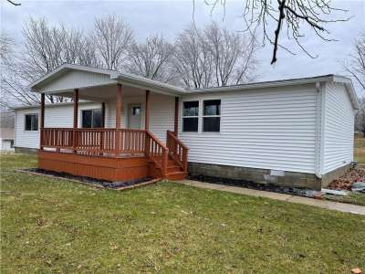 2271 E County Road 675, Greencastle, IN 46135