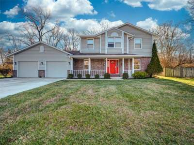 4319 S Ansar Lane, Indianapolis, IN 46254