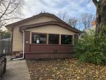 1028 North Tibbs Avenue, Indianapolis, IN 46224