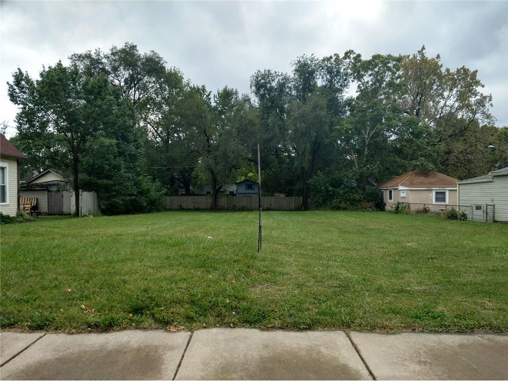 1905 Orange Street, Indianapolis, IN 46203