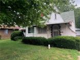 1025 North Leland Avenue, Indianapolis, IN 46219