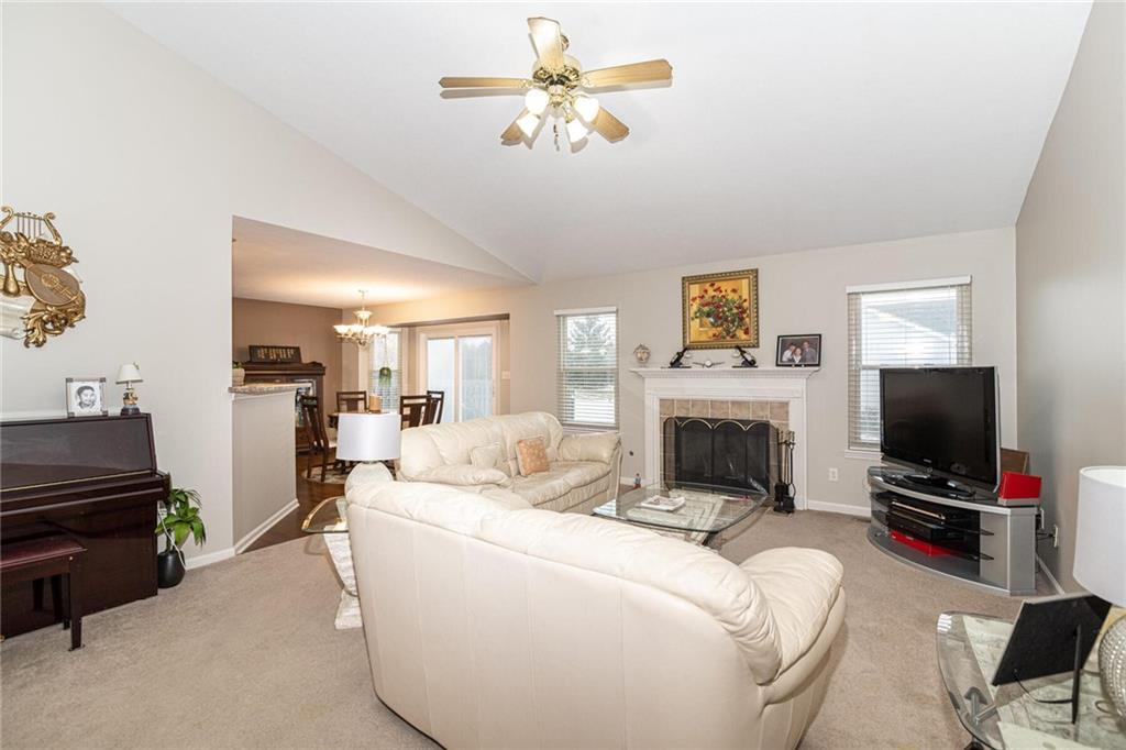 9942 E Suncoral Circle, Fishers, IN 46038 image #7