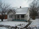 433 South Webster Avenue, Indianapolis, IN 46219