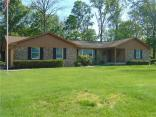6779 West Byron Drive, Fountaintown, IN 46130