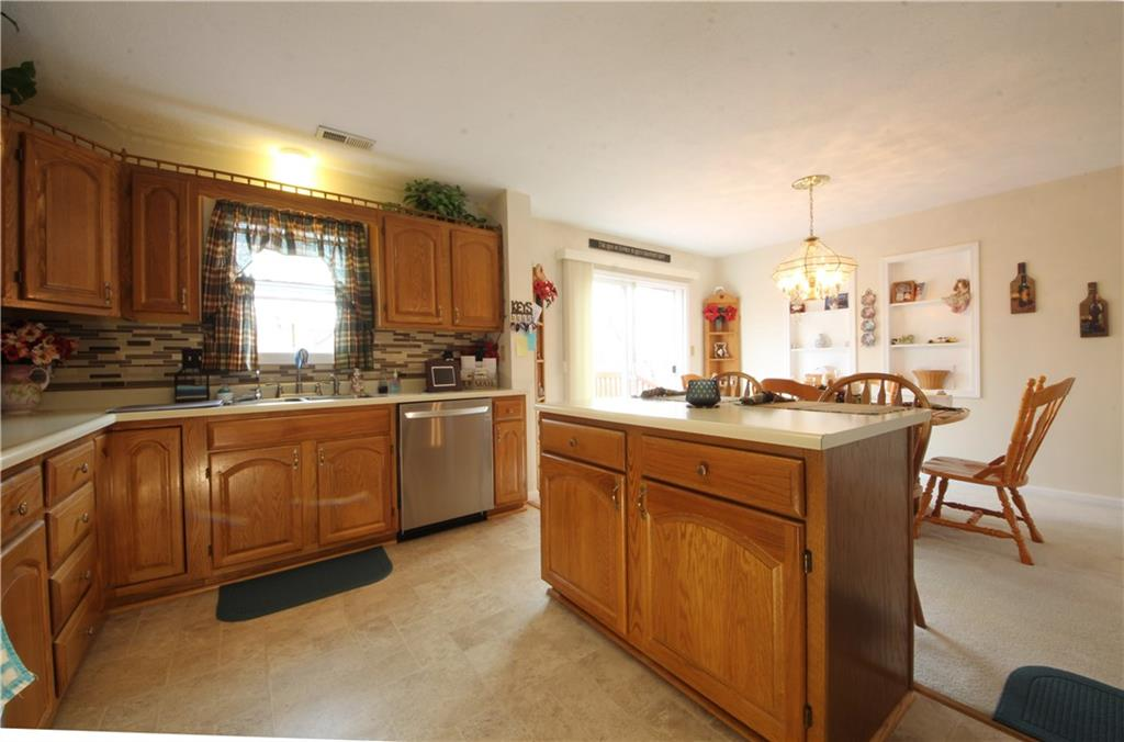 5115 E Stirling Point Drive, Indianapolis, IN 46241 image #4
