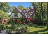 4817 Graceland Avenue, Indianapolis, IN 46208