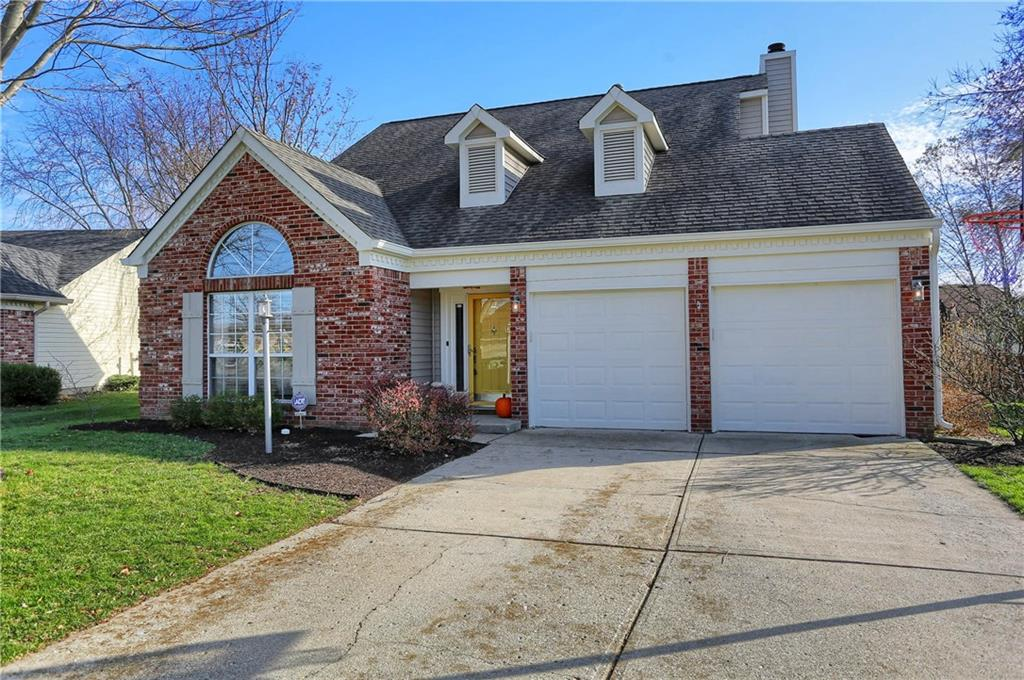 7713 Raleigh Lane, Fishers, IN 46038 image #1