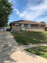 518 Birch Street, Beech Grove, IN 46107