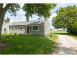 1605 North Outer Drive, Lebanon, IN 46052