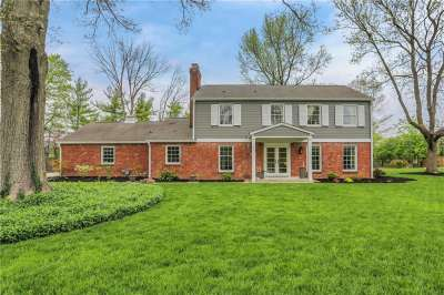 540 W Oakwood Court, Indianapolis, IN 46260
