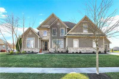 14529 Copper Springs Way, Fishers, IN 46040