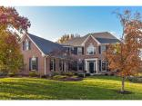 1396 North Claridge  Way, Carmel, IN 46032