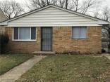 3258  Ralston  Avenue, Indianapolis, IN 46218