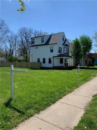 2431 N College Avenue, Indianapolis, IN 46205