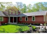 672 West Russell Lake Drive, Zionsville, IN 46077